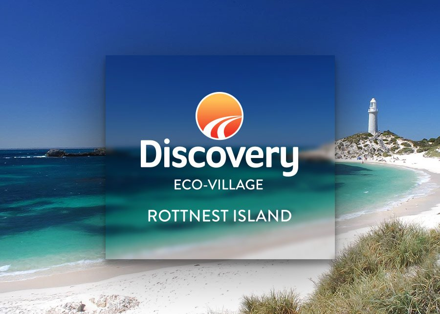 Discovery Eco Village - Rottnest Island